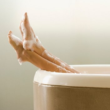 bath relaxation