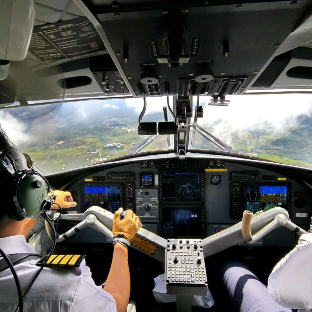 Turn Autopilot Off