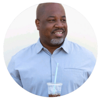 Kendall Harrell, VP People & Culture, Caribou Coffee