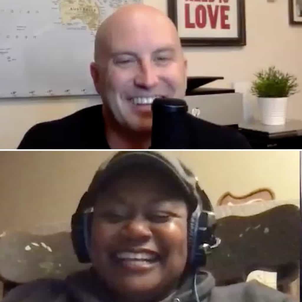 S4 E3 Live with Lachandra Baker