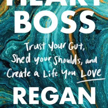 Cover of Heart Boss by Regan Walsh