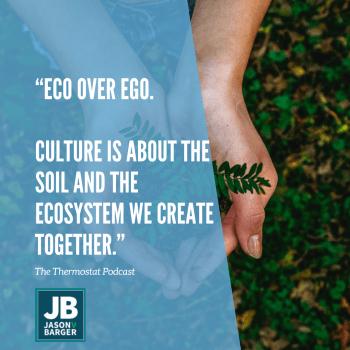 S4 E19 - Culture: Eco vs Ego