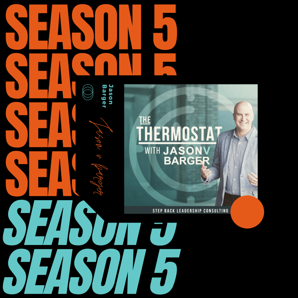 Season 5 Episode 1: The Future of Work