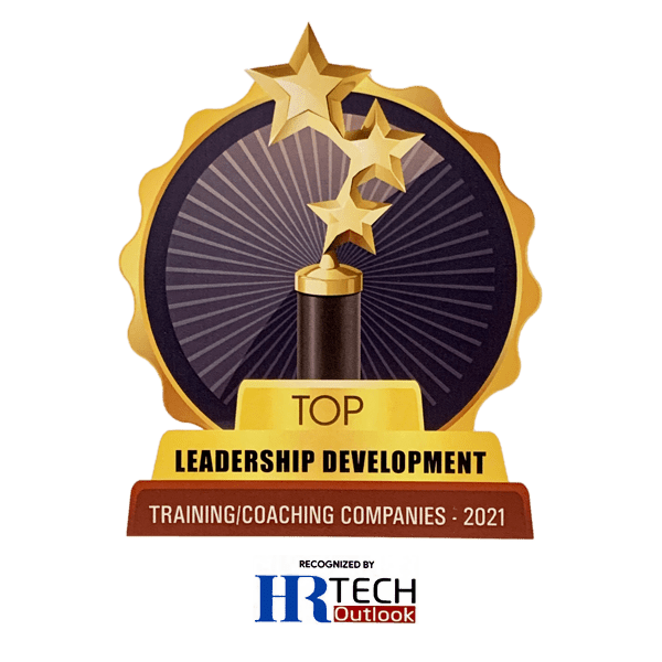 Jason Barger awarded the HR Tech top leadership development award in 2021