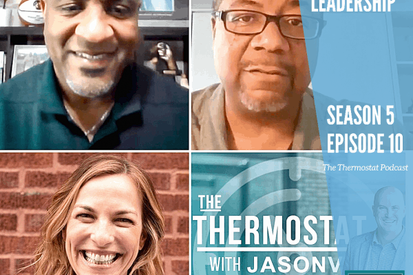 Season 5 Episode 10: DEI Leadership: a Conversation with Thought-Leaders